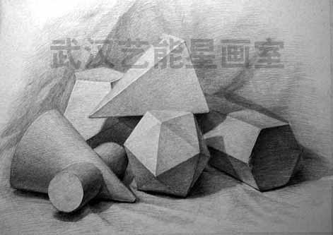 武汉成人艺术_武汉成人美术培训